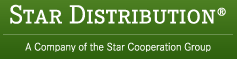 Star Distribution GmbH - A company of the Daimler-Chrysler Group, Böblingen